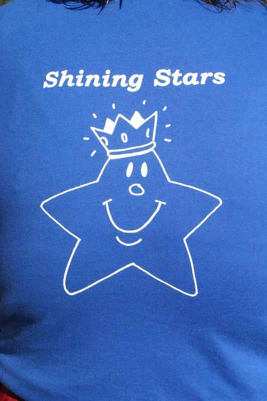 KCBT Baseball - Shining Stars