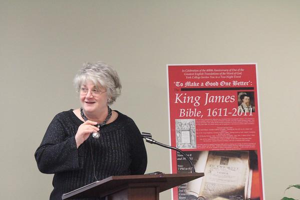 King James Bible Symposium