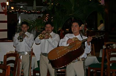 Hotel Mariachi Band