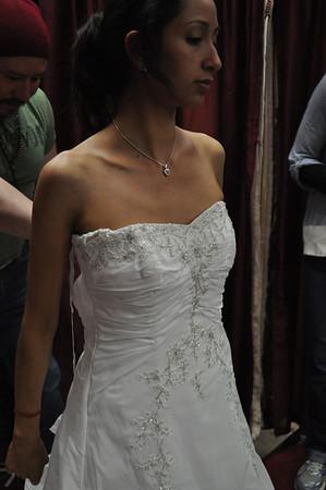 Cristina Wedding Dress