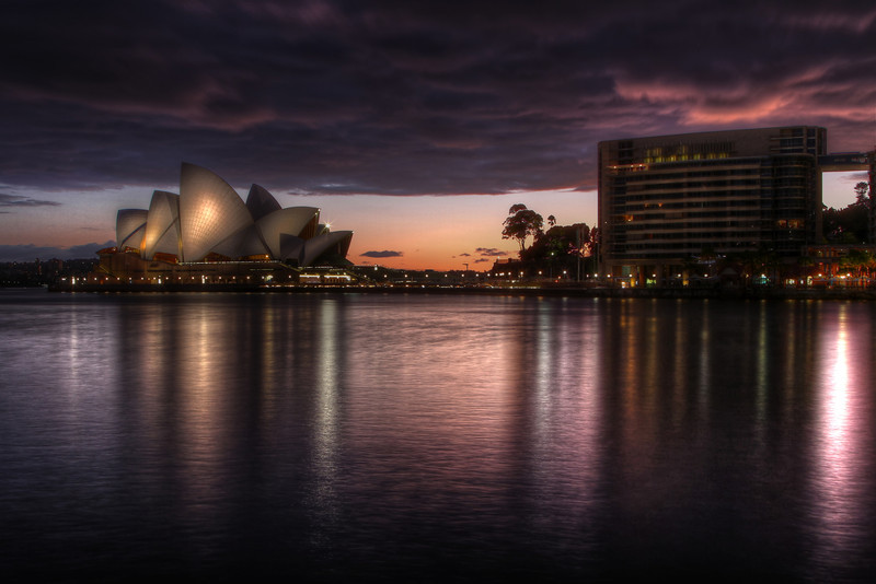 Sydney Opera House #1