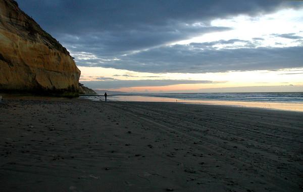 Beaches of San Diego
