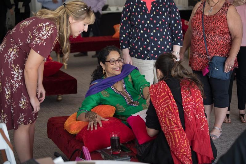 LeCapeWeddings Chicago Photographer - Renu and Ryan - Hilton Oakbrook Hills Indian Wedding - Day Prior  53.jpg