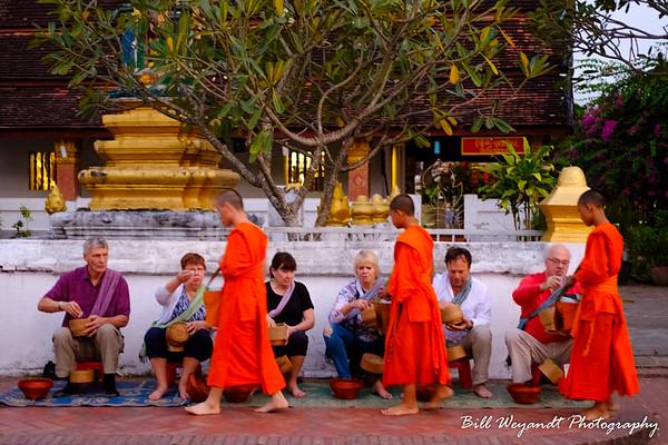 2017 Luang Prabang, Laos