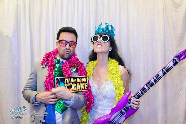 Jenny and Niko's Wedding 09/05/21