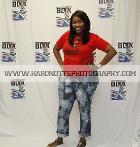 1st Annual Out Of The Box Fashion & Hair Show