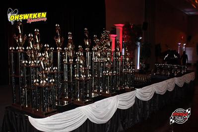 Ohsweken Speedway Banquet- Nov29th
