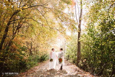 Jessica + Angie Wedding