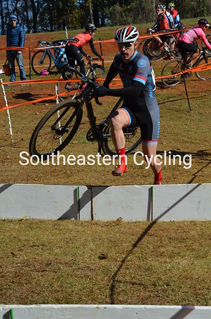 2018 Road Atlanta CX Elite Masters
