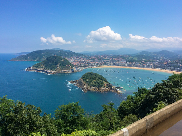Spain & Basque Country