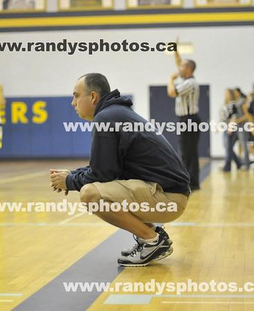 Basketball - 2010-2011 - Girls High School
