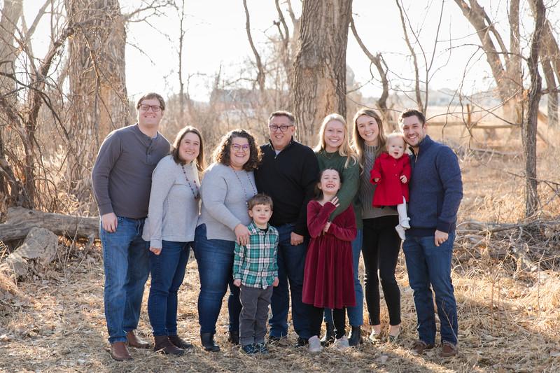 Lencioni Family