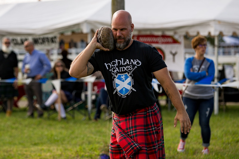 Columbus Scottish Festival 2017