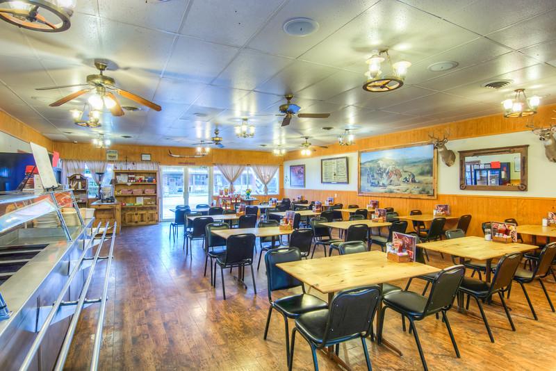 Chisholm's Restaurant