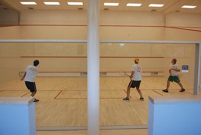 Little Squash Center II