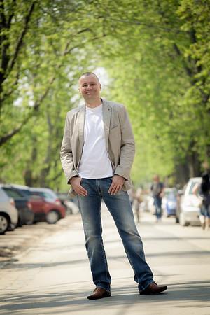 2013.04.21. - Gábor