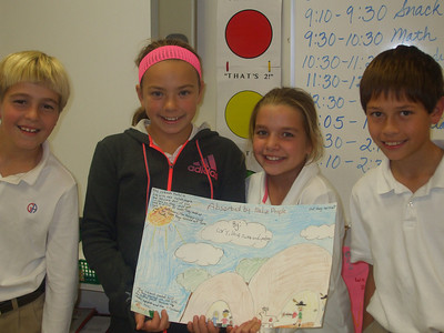 4W Lost Colony Theories