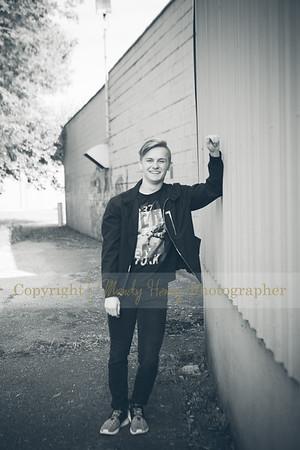 Carter Senior