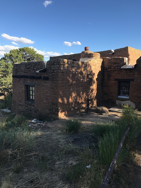 2017-09-15  Chapin Mesa Archeological Museum, Mesa Verde National Park, Colorado