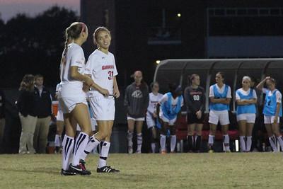 Womens Soccer vs Charleston Southern