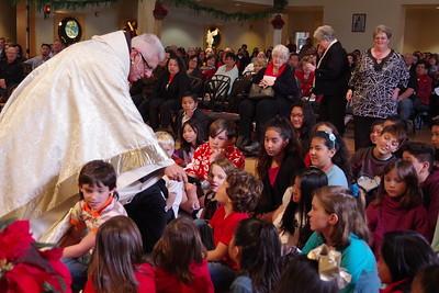 12-25-17 Christmas Mass 10 am