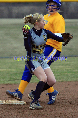 2008 Softball / Clyde
