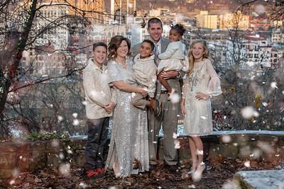 Emswiler Family
