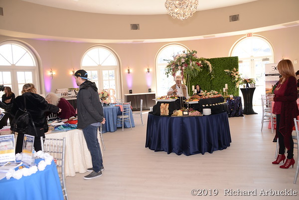 Wedding Fair at Reflection Bay Golf & Beach Club 2 16 2019