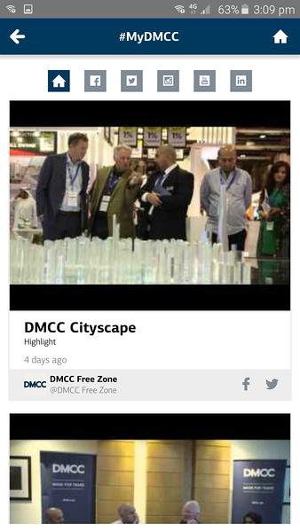 App #DMCC