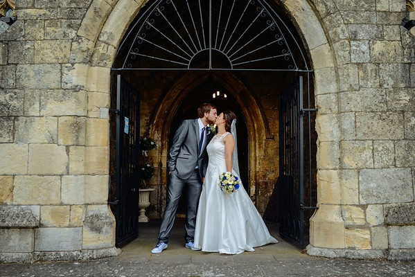 Wedding | Suzanne & Neil
