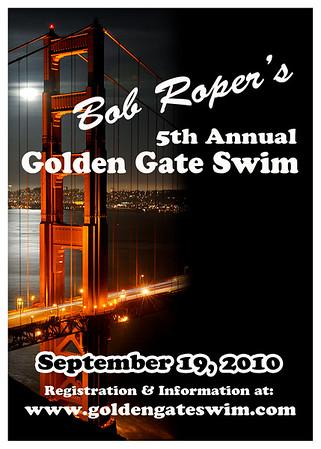 Bob Roper's 5th Annual Gate Swim