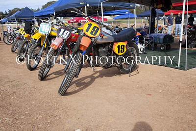 Temora - Woodlands Circuit