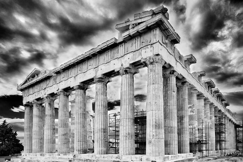Athens (Ακρόπολη Αθηνών)