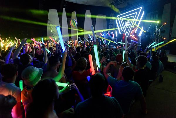 4/15/17 Pandemonium At Purdue
