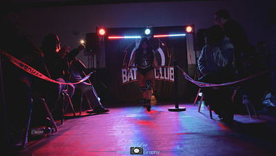 BATTLE CLUB PRO ONE FOR ALL