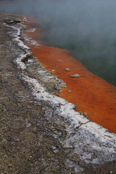 Rotorua, New Zealand