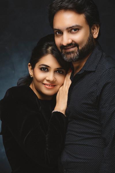 Jaina + Jay