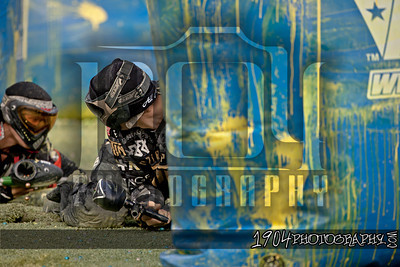 NPPL Las Vegas Sunday 2011