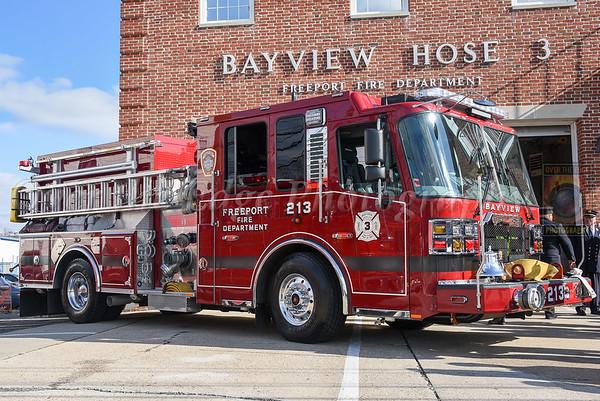 [210] Freeport Fire Department