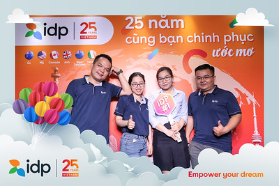 Event - IDP Conference