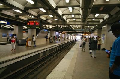 BART Metro