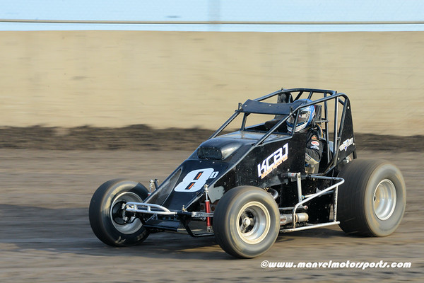 Tri City Speedway 17 May 2019