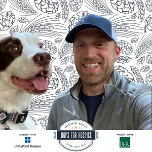 Hops For Hospice Virtual Event 2020