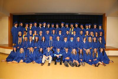 KHS Graduation 2015
