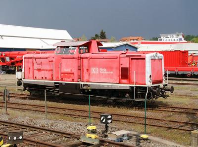 DB Class 714