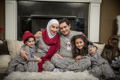 Amira & Family