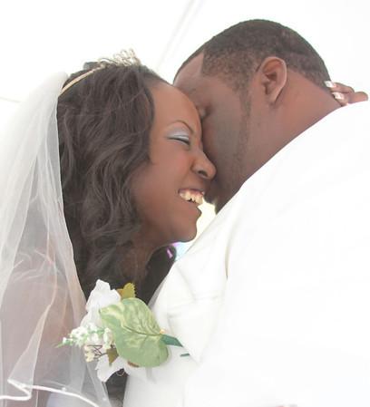 Owen & Nakitha | Bahamas Wedding | Exuma, Bahamas