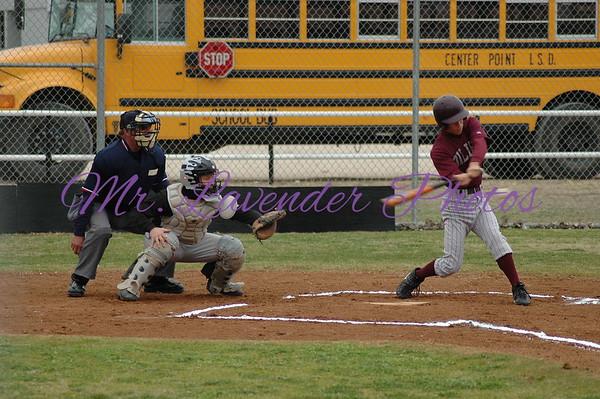 2006 High School Baseball Season