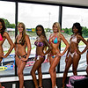 International Bikini Team at Maryland International Raceway