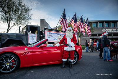 2019-12-07 December Scottsdale Motorsports Gathering